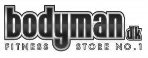Bodyman Træningstøj, Træningsudstyr og Kosttilskud