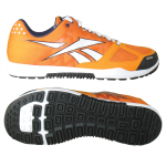 Reebok Crossfit nano 2.0 Orange