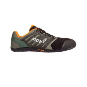 Inov8 Bare-XF 210 Shoe Grey/Black/Orange