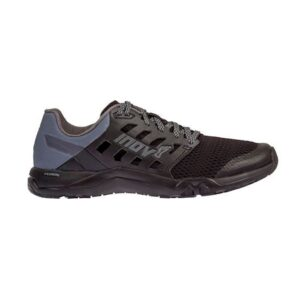 Inov8 Mens All Train 215 Shoes Black/Grey