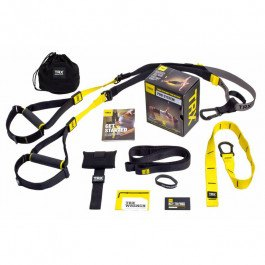 TRX Pro (P4) Suspension Training kit (Ny version)